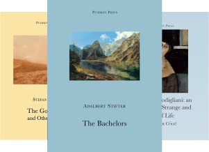 Pushkin Collection (20 Book Series)