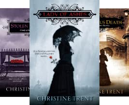Lady Of Ashes (5 Book Series)