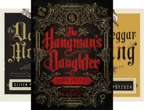 A Hangman's Daughter Tale (7 Book Series)