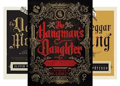 A Hangman's Daughter Tale