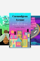 Curmudgeon Avenue (6 Book Series) Kindle Edition
