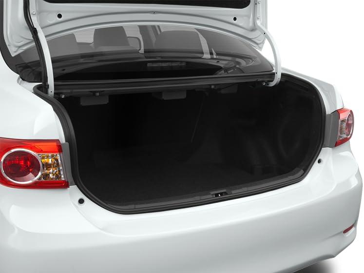 Amazon.com: 2012 Toyota Corolla reseñas, imágenes y ...