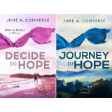 The Hope Trilogy (2 Book Series)