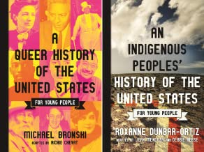 ReVisioning History for Young People (2 Book Series)