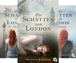 Die Schatten von London (Reihe in 3 Bänden)