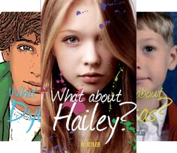 What about? (3 Book Series)