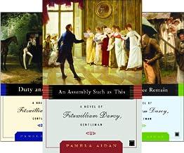Fitzwilliam Darcy, Gentleman Series (3 Book Series)