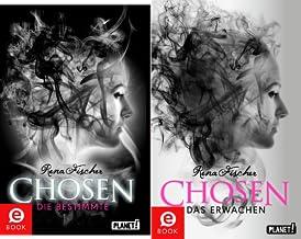 Chosen (Reihe in 2 Bänden)