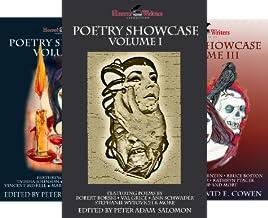 HWA Poetry Showcase (7 Book Series)