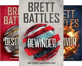 Rewinder Series (3 Book Series)