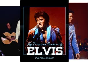 My Treasured Memories of Elvis (8 Book Series)