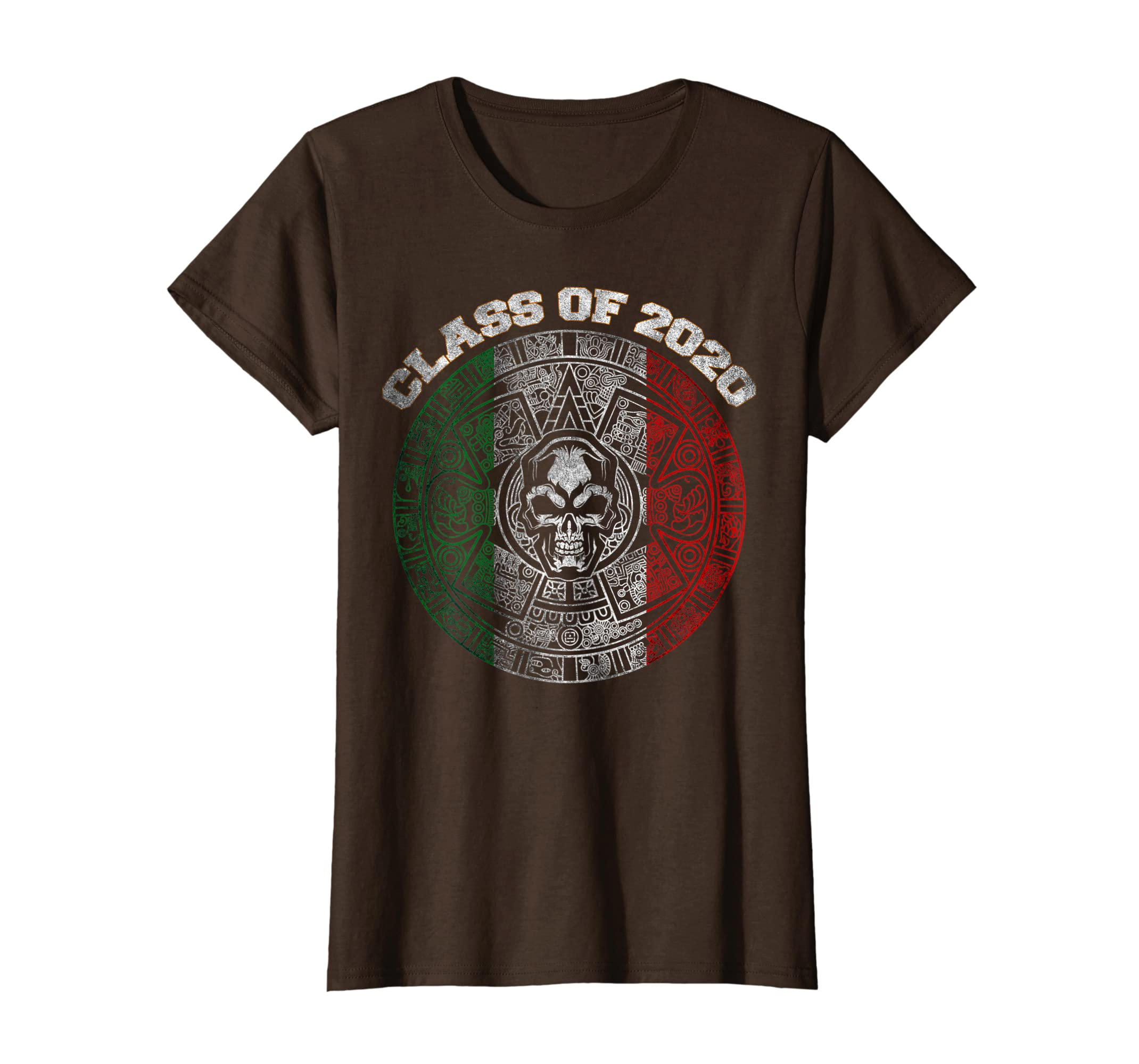 Mexican Calendar 2020 Amazon.com: Class of 2020 Aztec Calendar Mayan Skull. Mexican