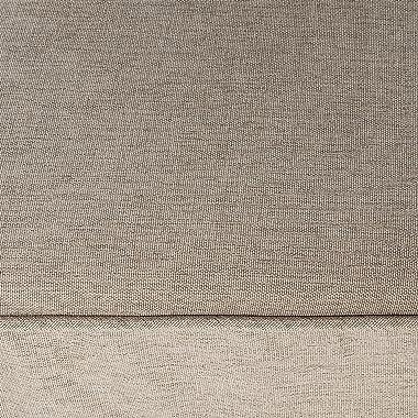 Quality Outdoor Living 29-BG23SB 29-BG02SB All-Weather Deep Seating Chair Cushion, 2 Piece Set, Beige