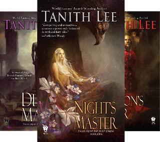 Flat Earth (5 Book Series)