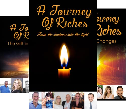 A Journey Of Riches (21 Book Series)