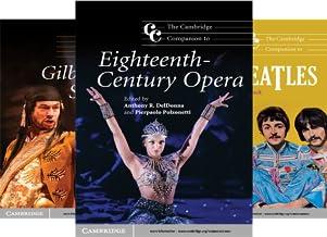 Cambridge Companions to Music (51-81) (31 Book Series)