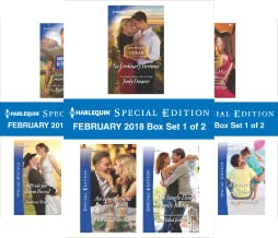 Harlequin Special Edition Box Sets (101-150) (50 Book Series)