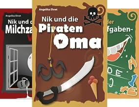 Nik und ... (Reihe in 6 Bänden)