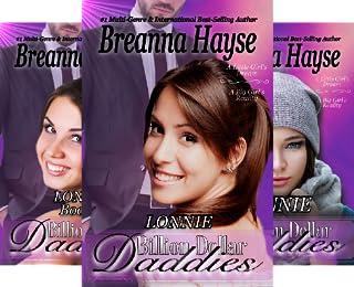 Billion Dollar Daddies (5 Book Series)