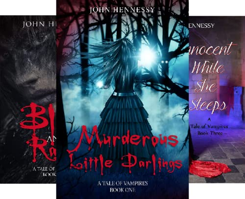 A Tale of Vampires (6 Book Series)