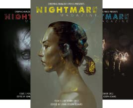 Nightmare Magazine (50 Book Series)