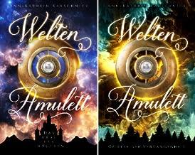 Weltenamulett (Reihe in 2 Bänden)