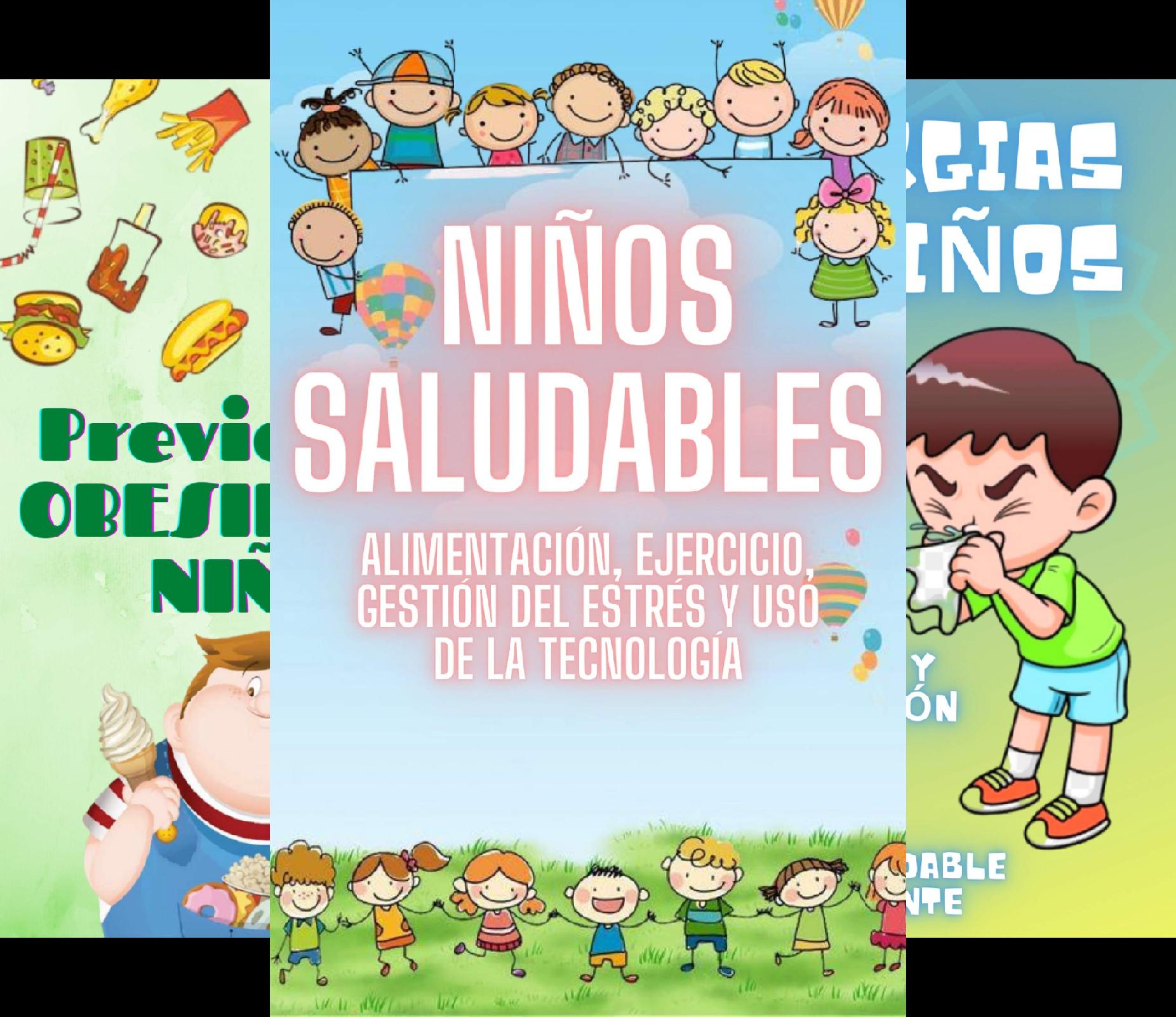 CUIDADO DE LOS NIÑOS