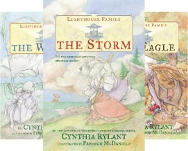 Lighthouse Family (8 Book Series)