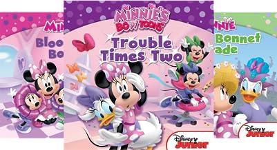 Disney Storybook - Minnie Mouse (9 Book Series)