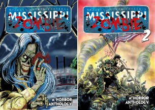 Mississippi Zombie (2 Book Series)