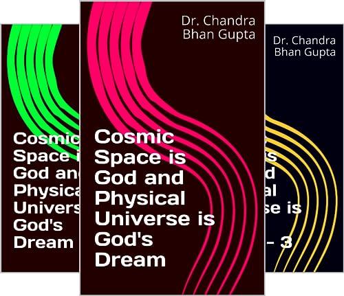 Cosmic Space Series (6 Book Series)
