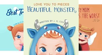 Big Heart, Little Laughs (3 Book Series)