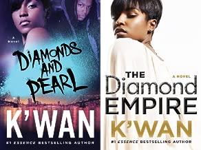 A Diamonds Novel (2 Book Series)