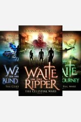 The Celestial Wars (5 Book Series) Kindle Edition