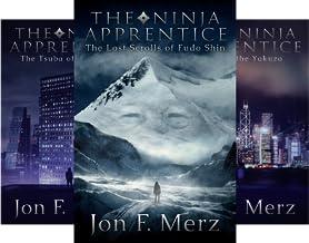 The Ninja Apprentice Series (3 Book Series)