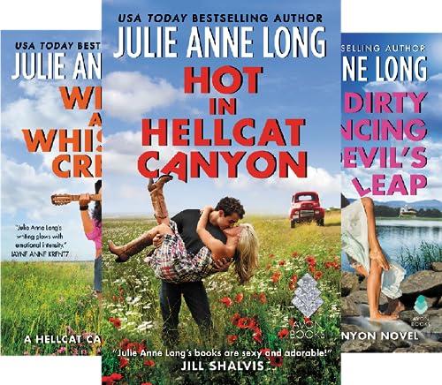Hellcat Canyon (4 Book Series)