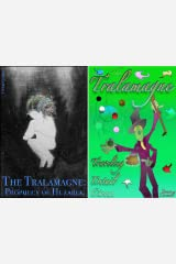 The Tralamagne (2 Book Series) Kindle Edition