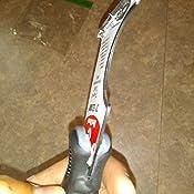 7,6 cm Red Devil 6209 EZ GRIP Wandschaber