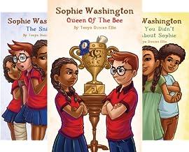 Sophie Washington (10 Book Series)