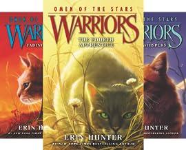 Warriors: Omen of the Stars (6 Book Series)