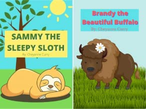 Learning About Animals Together (2 Book Series)
