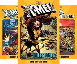 X-Men Milestones (15 Book Series)