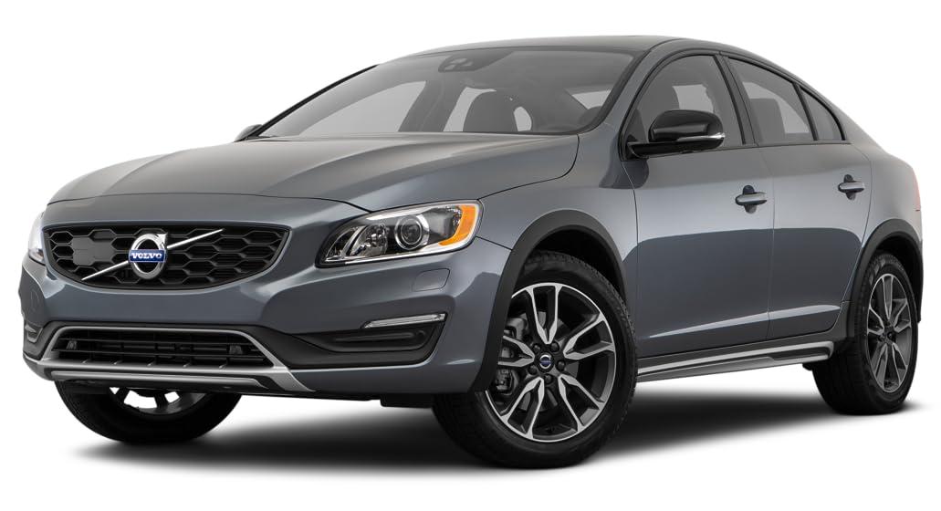 Amazon.com: 2018 Volvo S60 Cross Country reseñas, imágenes y ...