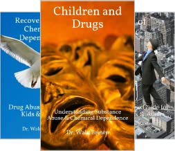 Drug Addiction & Drug Prevention (48 Book Series)