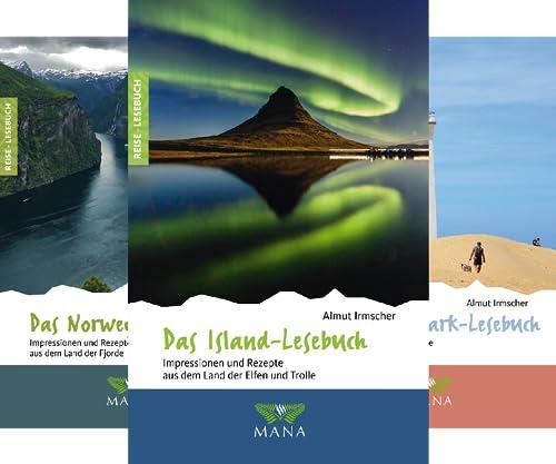 Reise-Lesebuch (Reihe in 12 Bänden)