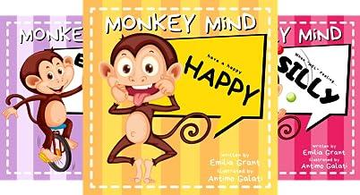 Monkey Mind (4 Book Series)