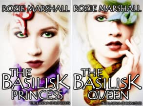 The Lasina Chronicles (2 Book Series)