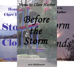 Home to Clare Harbor (6 Book Series)