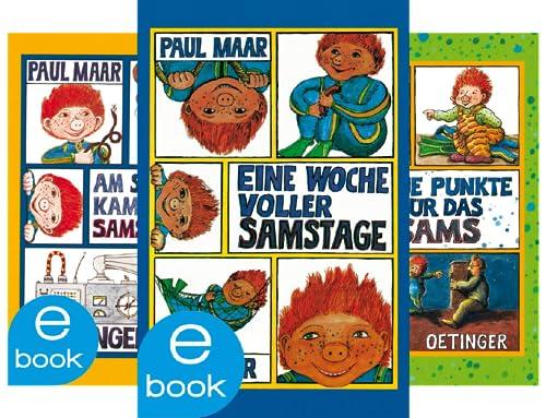 Das Sams (Reihe in 9 Bänden)