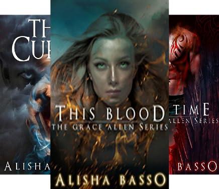 Amazon com: alisha basso - Fantasy / Romance: Books